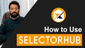 selectors hub